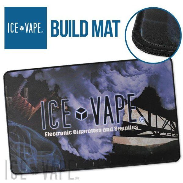 画像1: BUILD MAT / ICE VAPE 【bridge】 (1)