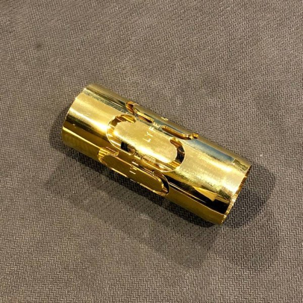 画像1: 【MOD PARTS】 COMP LYFE / Magnum C LYFE Sleeve【brass】 (1)