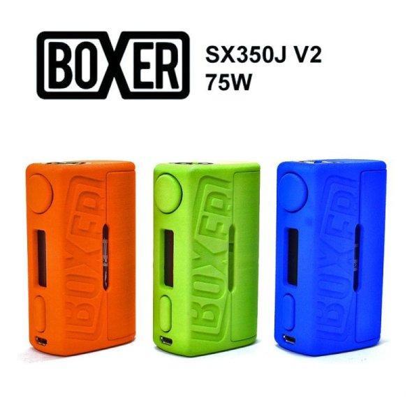 画像1: 【送料無料】【本体】 BOXER MOD SX350J V2 75W (1)
